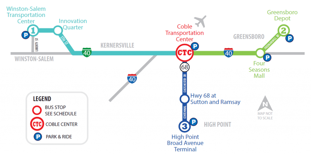 Route 1 2 3 map JPG